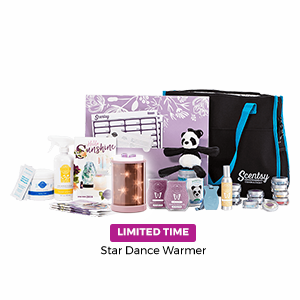 Become a Scentsy Consultant in Canada