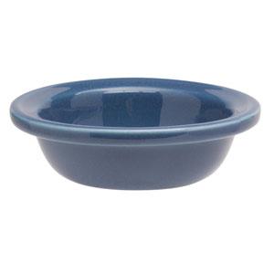 Chevron Scentsy Warmer Blue Dish