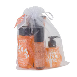 A Wink & A Smile Personal Care Kit
