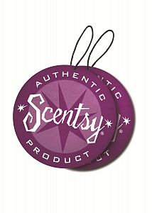 A Wink & A Smile Scent Circle