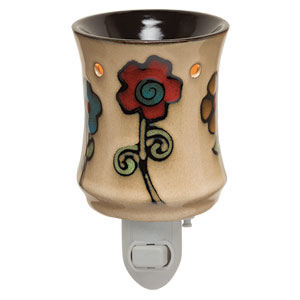 Ashbury Nightlight Scentsy Warmer