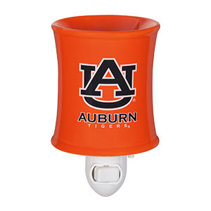 Auburn Tigers University Mini Scentsy Warmer