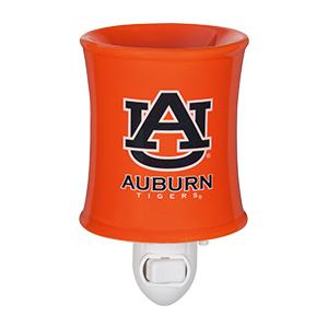 Auburn Tigers University Mini Scentsy Warmer