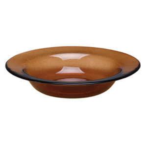 Autumn Glow Shade - DISH ONLY