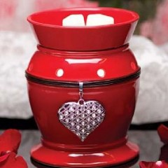 Be Mine Valentines Scentsy Warmer