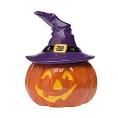Bewitched Jack O Lantern Scentsy Warmer