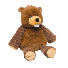 Birch the Beaver Scentsy Buddy