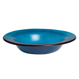 Blue Diamond Shade - DISH ONLY
