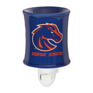 Boise State Broncos Mini Scentsy Warmer