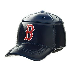 MLB Boston Redsox Baseball Scentsy Warmer