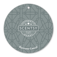 Business Casual Scent Circle