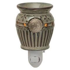 Charlemagne Nightlight Scentsy Warmer