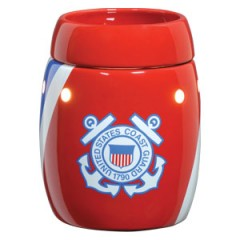 Coast Guard Scentsy Warmer