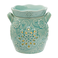Flurry Snowflakes Scentsy Warmer