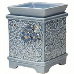 Forget-Me-Not Alzheimers Scentsy Warmer