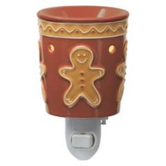 Gingerbread Nightlight Scentsy Warmer