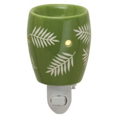 Grotto Plug-In Scentsy Warmer