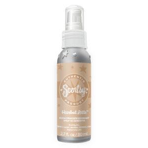 Hazelnut Latte Room Spray