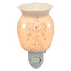 Heavenly Plug-In Scentsy Warmer