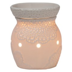 Heirloom Scentsy Warmer