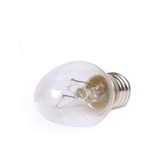 Scentsy 15 Watt Light Bulb Authentic Replacement Bulbs