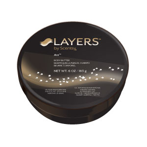 Ace Layers Body Butter
