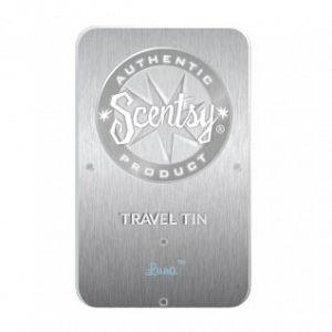 Scentsy Luna Travel Tin