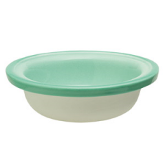 Madame Butterfly Mint Scentsy Warmer Dish