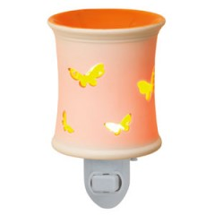 Lacewing Plug-In Scentsy Warmer