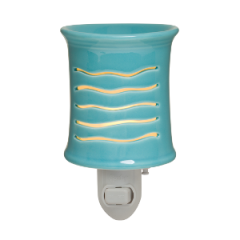 Key Largo Nightlight Scentsy Warmer