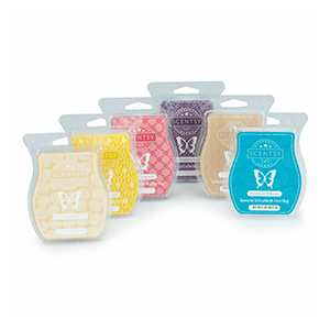 Scentsy Buy 5 Get 1 Free