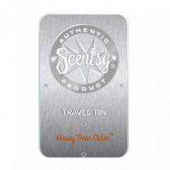 Honey Pear Cider Travel Tin