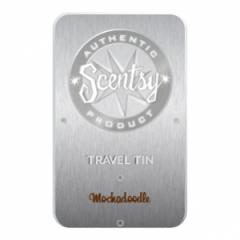 Mochadoodle Travel Tin