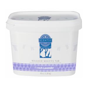 French Lavender Washer Whiffs Tub