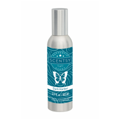 Dark Harbor Scentsy Room Spray