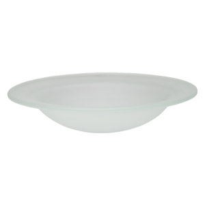 Silver Frost Shade Dish Only