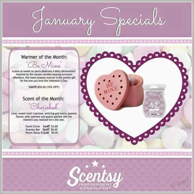 Scentbars Author At Scentsy Online Store