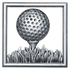 Scentsy Birdie Gallery Frame - Golf