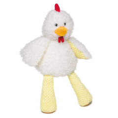 Cluck the Chicken Scentsy Buddy