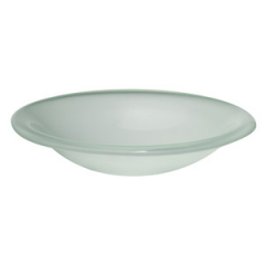 Linen Shade Shadow Dish Only