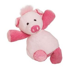 Baby Penny the Pig Scentsy Buddy