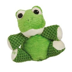 Baby Ribbert The Frog Scentsy Buddy