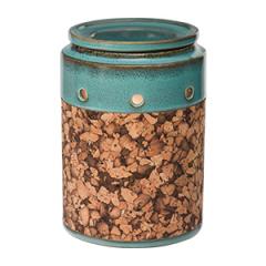 Rustic Cork Scentsy Warmer