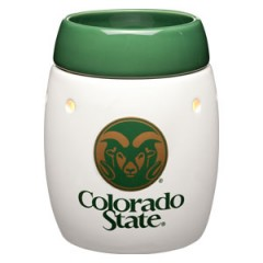 Colorado State University Scentsy Warmer