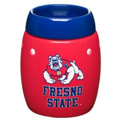 Fresno State Scentsy Warmer