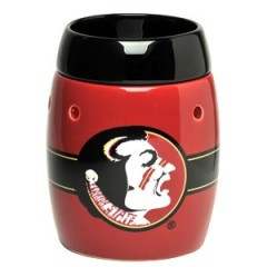 Florida State University Scentsy Warmer
