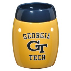 Georgia Tech University Scentsy Warmer