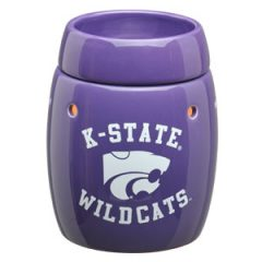 Kansas State University Scentsy Warmer