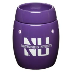 Northwestern University Scentsy Warmer