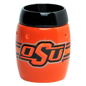 Oklahoma State University Scentsy Warmer